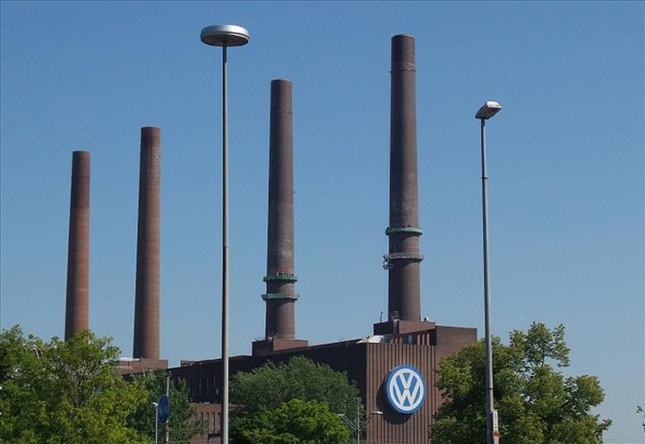 Volkswagen, 'Barış Pınarı Harekatı' nedeniyle Türkiye yatırımını askıya aldı
