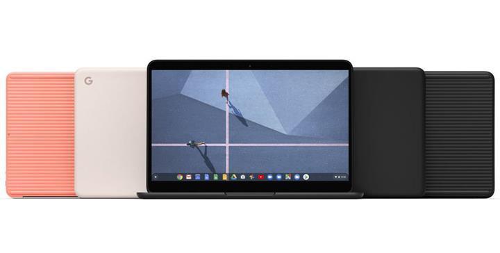 Google Pixelbook Go tanıtıldı