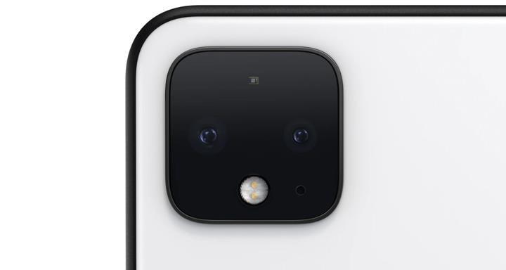 Google Pixel 4 ve 4XL tanıtıldı