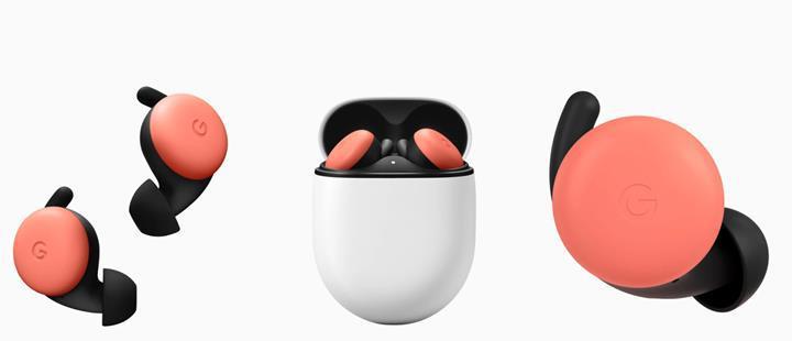 Yeni Google Pixel Buds karşınızda