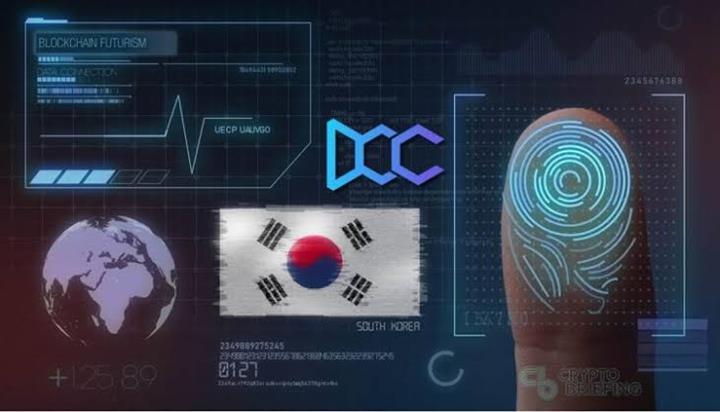 Güney Kore ticaretinde blockchain adımı