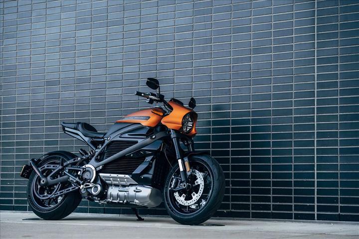 Harley-Davidson ilk elektrikli motosikletinin üretimini askıya aldı