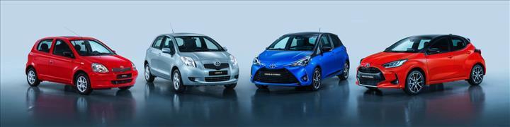 2020 Toyota Yaris, yeni altyapısı ve teknolojileriyle tanıtıldı