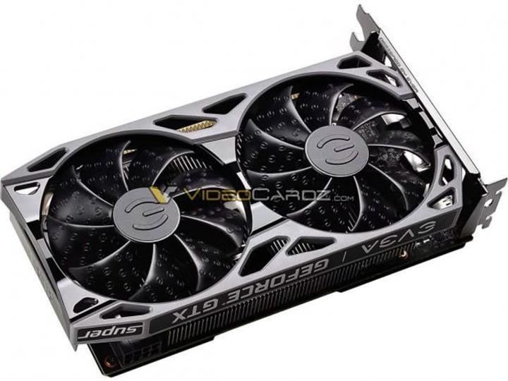 GeForce GTX 1660 Super yarın geliyor