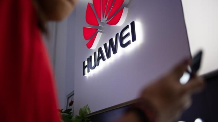 Huawei, ABD'nin yaptırımlarına rağmen gelir artışı kaydetti