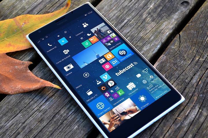 Windows telefon kullanıcılarına kötü haber