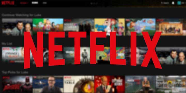 Netflix son çeyrek rakamlarını açıkladı