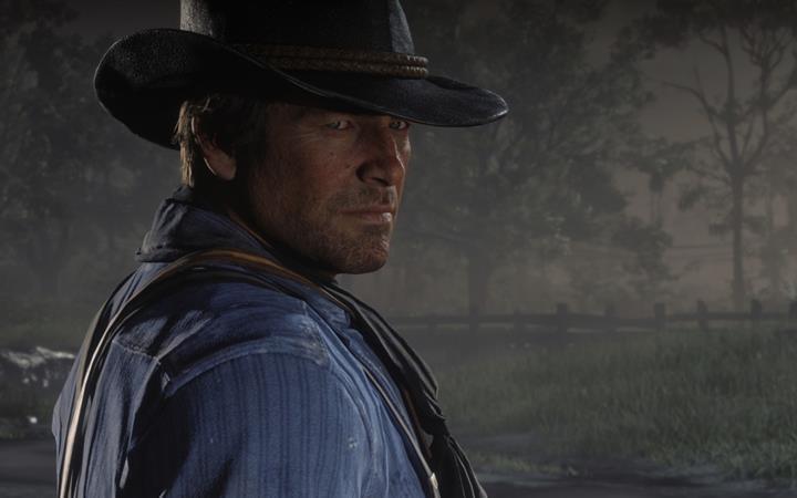 Red Dead Redemption 2 PC versiyonundan 4K 60FPS kalitede görüntüler