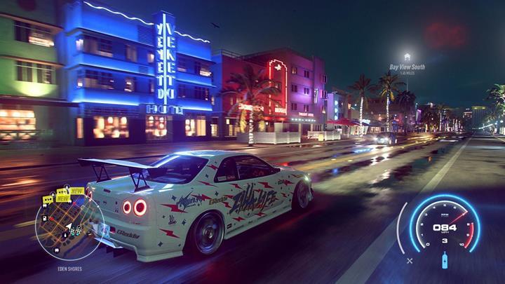 Need for Speed Heat'in sistem gereksinimleri açıklandı