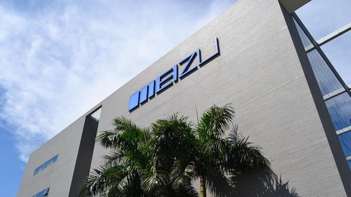 Meizu 16T'nin ilk resmi basın görseli yayınlandı