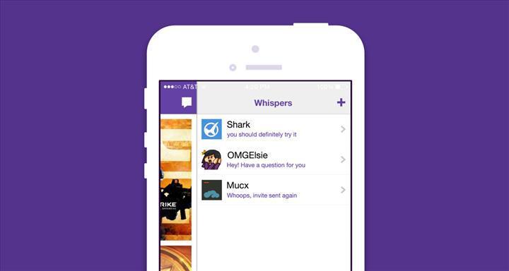 Artık iOS kullanıcıları da Twitch yayıncılarına uygulama üzerinden abone olabiliyor