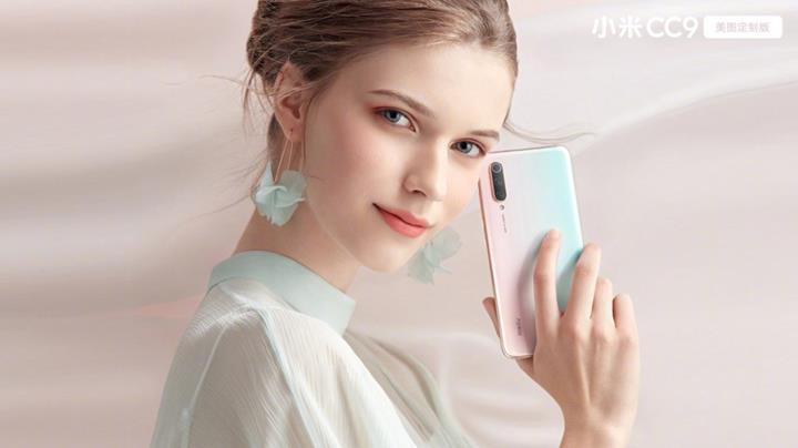 108 MP ana kameralı Xiaomi Mi CC9 Pro'nun teknik özellikleri ve fiyatı sızdırıldı