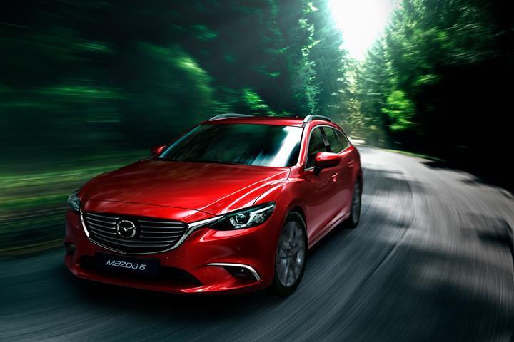 Mazda gelecek yıl yenilikçi bir dizel motor piyasaya sürecek