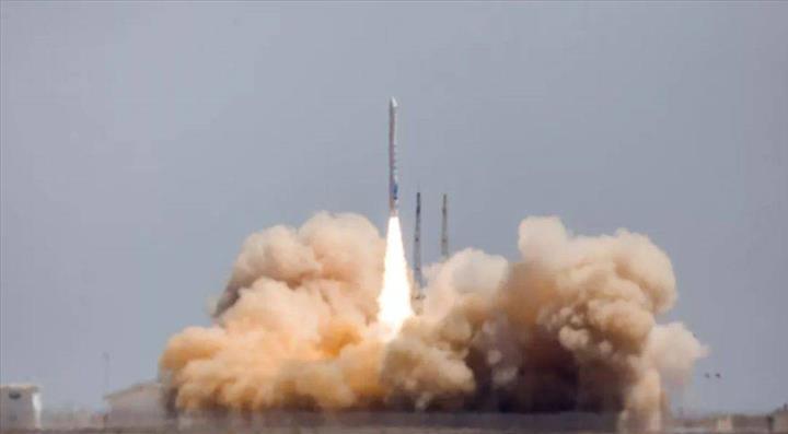 Çinli uzay şirketi iSpace, tekrar kullanılabilir roketiyle SpaceX'e rakip olacak