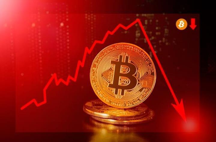 Bitcoin fiyatı 2000 dolara düşebilir