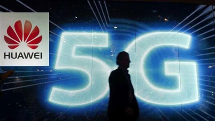 Huawei, ABD'li şirketlere 5G teknolojisini lisanslamak istiyor