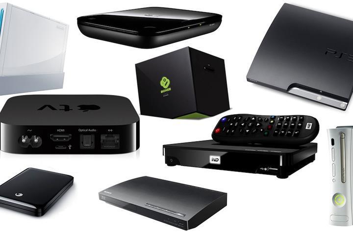 Set üstü televizyon kutuları çok fazla veri topluyor