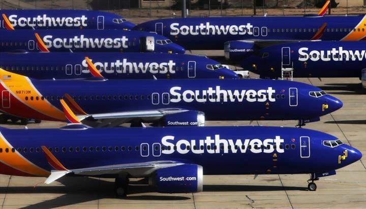 Boeing faaliyet karı yüzde 40 düştü