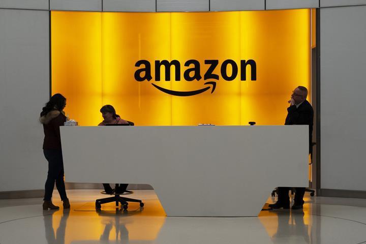 Amazon Amerika satıcıları son kullanma tarihi geçmiş gıda ürünlerini satıyor