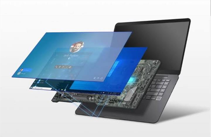 Microsoft, sisteme sızmaları önlemek için Secured-core PC girişimini kurdu
