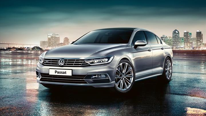 Volkswagen'den Türkiye açıklaması: