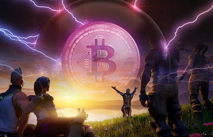 Lightnite: Oynadıkça Bitcoin kazanın
