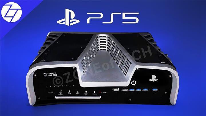 PlayStation 5'e ait işlemcinin muhtemel saat hızı belli oldu