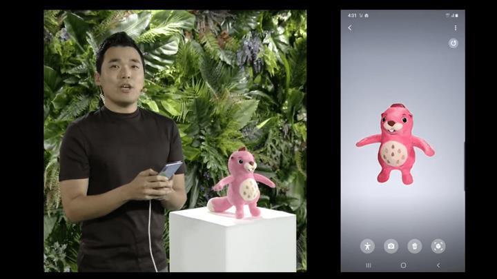 Samsung Galaxy Note 10'un az bilinen 10 özelliği