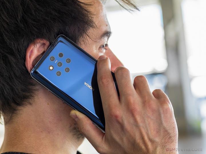 Nokia 9.1 PureView, Mobil Dünya Kongresi'den sonra tanıtılacak