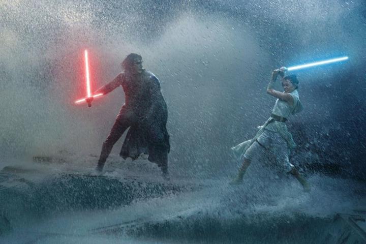 Şimdiye kadarki en uzun Star Wars filmi, Star Wars: Skywalker'ın Yükselişi olacak