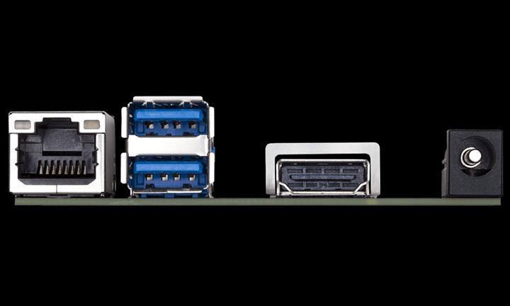 Gigabyte Celeron N3350 işlemcili Pico-ITX anakartını duyurdu