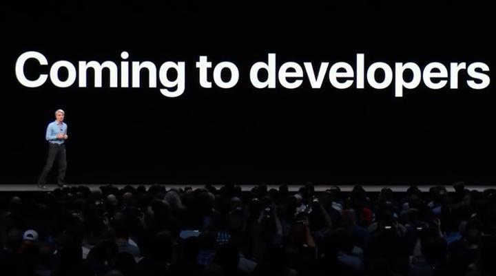 Apple, Mac Catalyst kullanan geliştiricilere daha fazla destek verecek