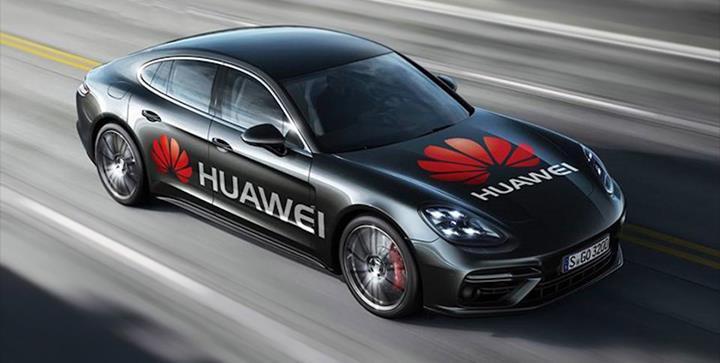 Huawei açıkladı: Otomobil üretme planımız yok