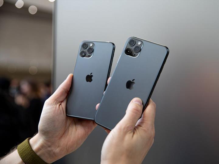 Apple düşük satışlar nedeniyle iPhone 11 Pro Max üretimini azaltacak