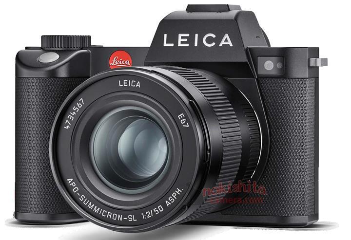 Leica'nın yeni aynasız fotoğraf makinesi 6 Kasım'da tanıtılacak