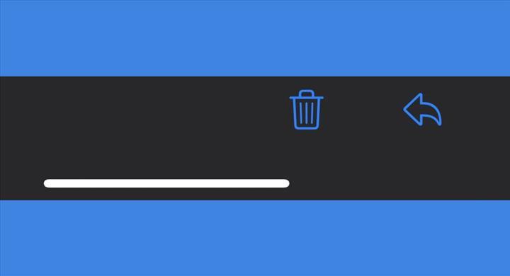 iOS 13'teki tasarım değişikliği, e-postaların yanlışlıkla silinmesine neden oluyor