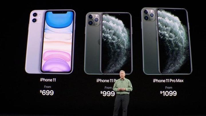 Apple gelecek iPhone modellerinde LTPO ekran teknolojisini kullanabilir