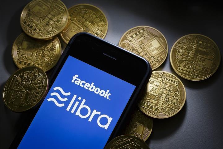 Twitter, Facebook'un kripto para birimi Libra'ya destek vermeyecek