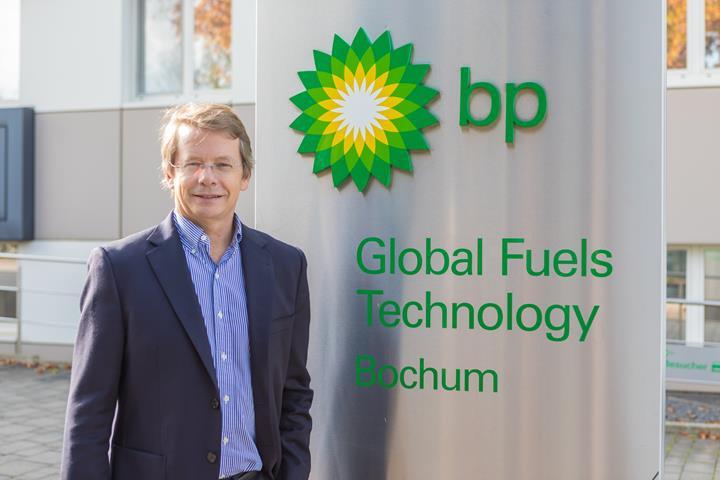 BP'nin Avrupa'daki en büyük teknoloji merkezi 100 yaşında