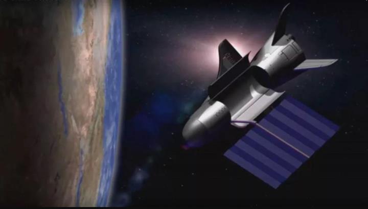 ABD ordusunun 'çok gizli' uzay aracı, 780 gün sonra Dünya'ya döndü