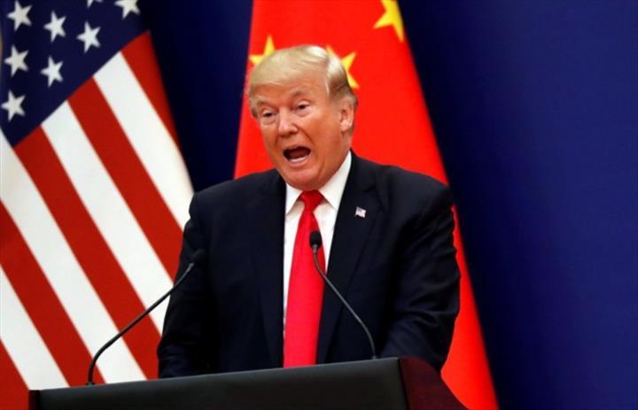 Trump yönetimi, teknoloji kopyalayan Çinli şirketleri kara listeye alabilir