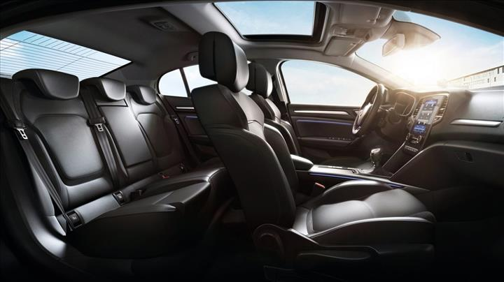 Renault Megane Sedan yeni nesil motorlara kavuştu: 1.3 TCe ve 1.5 Blue dCi