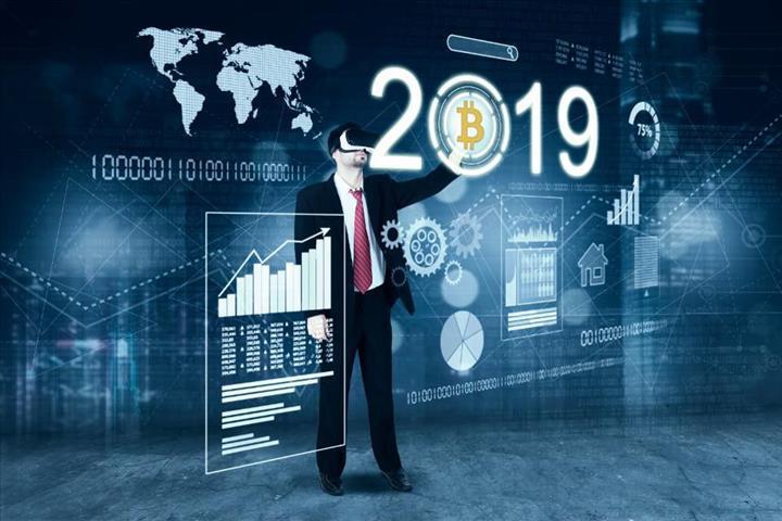 Bitcoin, kripto ve blockchain alanında savaşan süper güçler