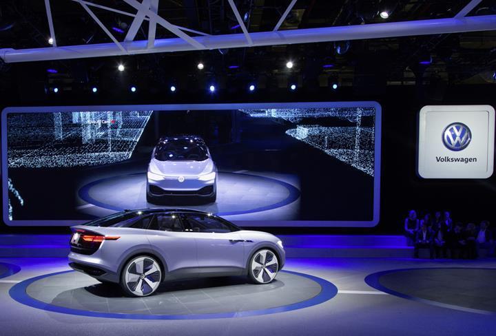 Volkswagen otonom sürüş teknolojileri için ayrı bir şirket kurdu