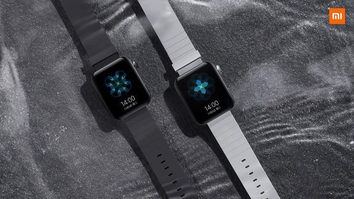 Xiaomi'den Apple Watch tasarımlı saat geliyor: İşte Mi Watch'un detayları