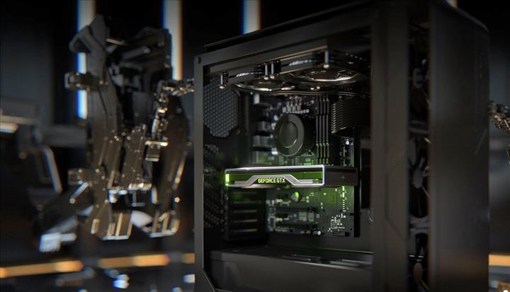 Yüzde 50 daha performanslı Nvidia GeForce GTX 1650 Super ekran kartı duyuruldu