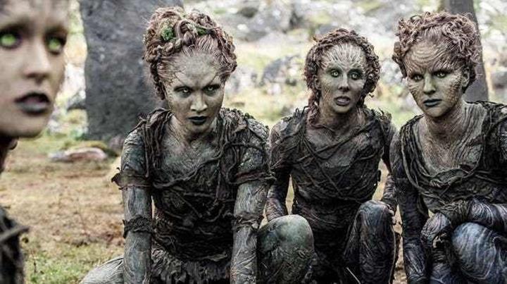 Game of Thrones spin-off dizisi 'The Long Night' iptal edildi