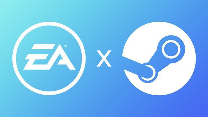EA oyunları resmen Steam'e geri dönüyor: İşte dev anlaşma