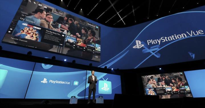 Sony, PlayStation Vue hizmetini sonlandıracağını açıkladı