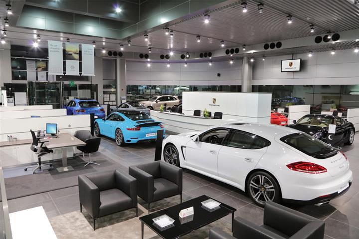 Porsche, internet sitesi üzerinden otomobil satışına başlıyor